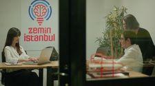 Fikriniz varsa Zemin İstanbul hazır