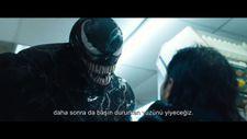 Venom: Zehirli Öfke Türkçe Altyazılı 2. Fragman