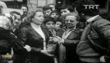 Stokçularla mücadele - TRT Arşiv