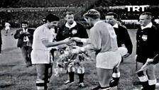 1968 Yılı Fenerbahçe-Manchester City Maçı - TRT Arşiv