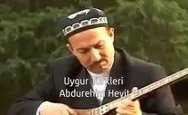 Abdurehim Heyit - Karşılaşınca Türkçe altyazılı