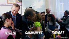 AK Parti Benim - Mustafa Kamacı
