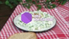 Lorlu Salatalık Dövme Tarifi