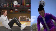 FIFA 20 VOLTA sokak futbolu fragmanı