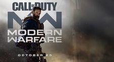 Call of Duty Modern Warfare hikaye fragmanı