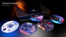 Sony PlayStation 5 konsept tasarımı