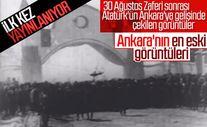 Büyük Taarruz'dan sonra Ankara - Tarihin Ruhu 30. Bölüm özeti