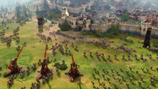 Age of Empires IV Gameplay