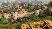 Age Of Empires 4'ün oynanış videosu yayınlandı
