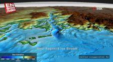 Antarktika'da kıtaların en derin noktası bulundu