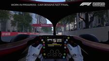 F1 2020 oynanış videosu