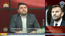 Okan Buruk: Galatasaray'ı çalıştırmak istiyorum