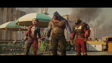 Suicide Squad: Kill The Justice League fragman