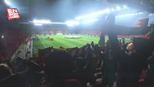 FIFA 21'in yeni nesil konsol fragmanı yayınlandı