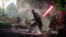 Star Wars Battlefront 2 fragmanı