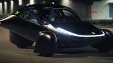Güneş enerjisiyle çalışan otomobil seri üretime geçiyor