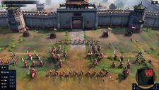 Age of Empires 4 oynanış videosu
