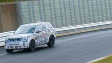 Yeni nesil Range Rover test edildi