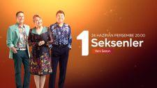 Seksenler dizisinin yeni sezon tanıtımı