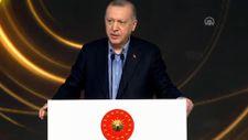 Cumhurbaşkanı Erdoğan: Yerli aşımızı tüm insanlıkla paylaşacağız