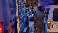 Diyarbakır'da polise ateş açan şüpheliler, balkonda uyuyan kadını vurdu