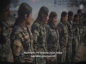Fahrettin Altun: YPG çocukları sömürmeye devam ediyor