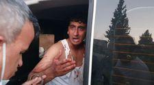 Adana'da kavgaya karışan şüpheli, 25 kilometrelik kovalamaca sonucu yakalandı