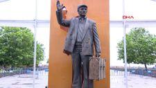CHP'den İstanbul'a yeni heykel