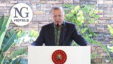 Kabine sonrası turizmde KDV desteği konusunda müjdesi gelecek