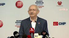 Kemal Kılıçdaroğlu: Nüfus artıyor CHP'nin oyları artmıyor
