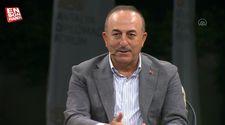 Çavuşoğlu: Dendias'ın içinde kalmış ki her gün Türkiye hakkında konuşuyor