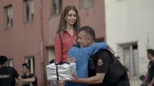 İstanbul Emniyeti'nden duygulandıran 'Babalar Günü' videosu