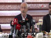 Kemal Kılıçdaroğlu, 'HDP ile ittifak' hakkında konuştu