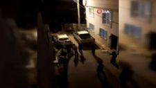 Bursa'da çocuklar tartıştı, aileler birbirine girdi