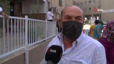 İzmir'de, şebeke kokusu nedeniyle 30 kişi hastanelik oldu