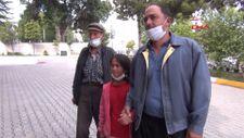 Konya'da kaybolan 11 yaşındaki Kıymet bulundu