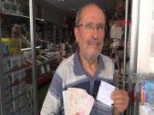 Antalya'da marketten aldıklarını 8 yıl sonra ödedi