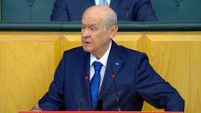 Devlet Bahçeli, HDP'nin kapatılma davasına tepki gösterenleri eleştirdi