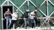 Kars merkezli bahis çetesi operasyonu: 17 gözaltı