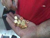 Kayseri'de altın fiyatları yükseldi, imitasyona olan ilgi arttı