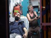 Kocaeli'de tuvalet yapma tartışmasında silah ve bıçak çekildi