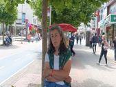 Bolu'da maske takmayı reddeden kadın: Saçma buluyorum