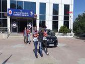 Çatalca'da 2 şahıs, uyuşturucu operasyonunda tutuklandı