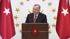 Erdoğan: Sosyal medya belediyeciliği, hizmet belediyeciliğin yerini alamaz