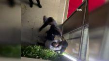 Nöbetten dönen doktor, özel güvenlik görevlileri tarafından darbedildi