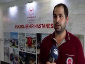 Turkovac gönüllüsü Polat: İnsanlara faydalı olmak istiyorum