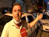 Zeytinburnu'nda sokak ortasında bıçaklı kavga: 1'i ağır 3 yaralı