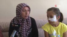 Erzurum'da 10 yaşındaki kuzenine demir boruyla saldırdı