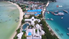 Phuket Adası, aşı olan turistlere kapılarını açıyor