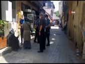 Sinop'ta görme engelli taklidi ile dilenen kadınlara suçüstü